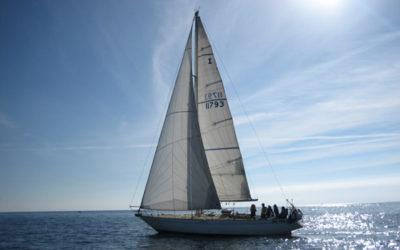 Corsi di vela e lezioni private per adulti