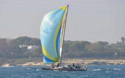 Great Expectations, vince la prima prova del Campionato Invernale di Otranto